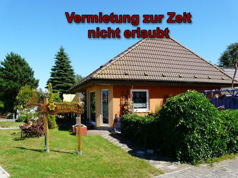 Ferienhaus Dranske Rügen
